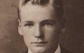 Robert Hilton Matheson, WWI, France