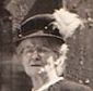 Fanny Richardson, Fanny Stokes, Staffordshire