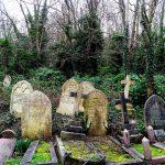 London Cemetery, Family History Holiday