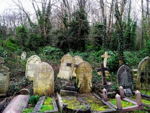 Gravestone Photographic Resource Project
