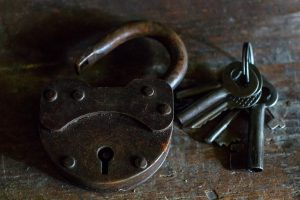Locksmith, Padlock, Keys