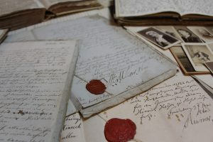 Genealogy documents, search, family history, family documents