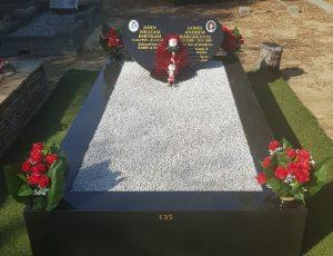 Cemetery Renewal, Karrakatta Cemetery, Perth, WA