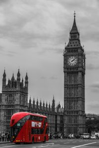 Family History Holiday, Double-Decker Bus