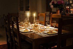 52 Ancestors in 52 Weeks Week 4 Invite to Dinner