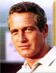 Paul Newman, American Actor