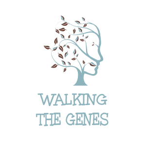 Walking The Genes