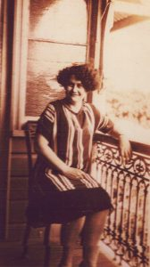 C.1930s Rockmount, Annerley, Amy May McNeilly