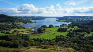 Windermere Lakes District