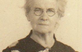 Fanny Richardson