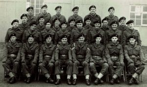 17th Training Regiment, Oswestry