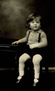 1940 Eric Walker
