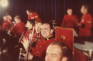 C-1980 Eric Walker 2nd Military District Band, Sydney
