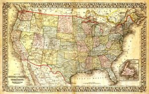 Map Resources - Library of Congress