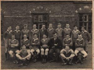 52 Ancestors in 52 Weeks Sports Rugby