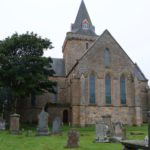 Dornoch Cathedral and Cemetery 52 Ancestors in 52 Weeks Thankful