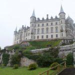 Dunrobin Castle 52 Ancestors in 52 Weeks Thankful
