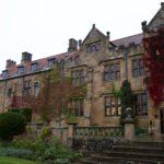 Mount Grace Priory 52 Ancestors in 52 Weeks Thankful