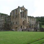 Rievaulx Abbey 52 Ancestors in 52 Weeks Thankful