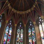 St Peters Wolverhampton 52 Ancestors in 52 Weeks Thankful
