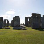 Stonehenge 52 Ancestors in 52 Weeks Thankful