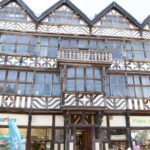 The Ancient High House Stafford 52 Ancestors in 52 Weeks Thankful