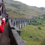 The Jacobite Train Fort William 52 Ancestors in 52 Weeks Thankful