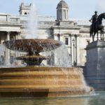 Trafalgar Square 52 Ancestors in 52 Weeks Thankful