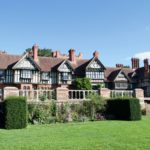 Wightwick Manor 52 Ancestors in 52 Weeks Thankful