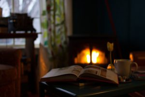 Reading by the Fire 52 Ancestors in 52 Weeks Week 49 Winter
